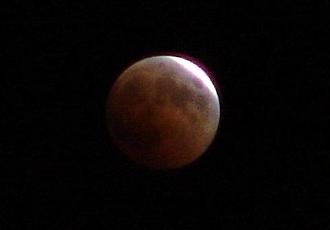 lunar eclipse 480